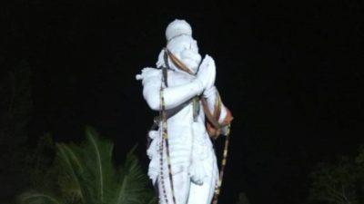 Pilgrimage to Tirupati