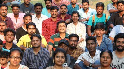 Tamil Pokkisham Meetup