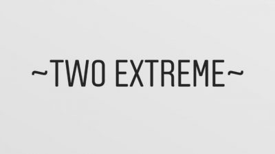 Two Extreme